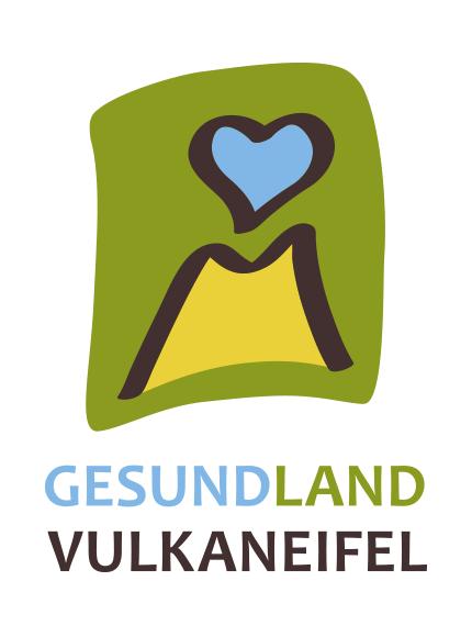 GesundLand Vulkaneifel Logo