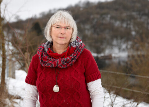 Christa Finken - Entspannungscoach