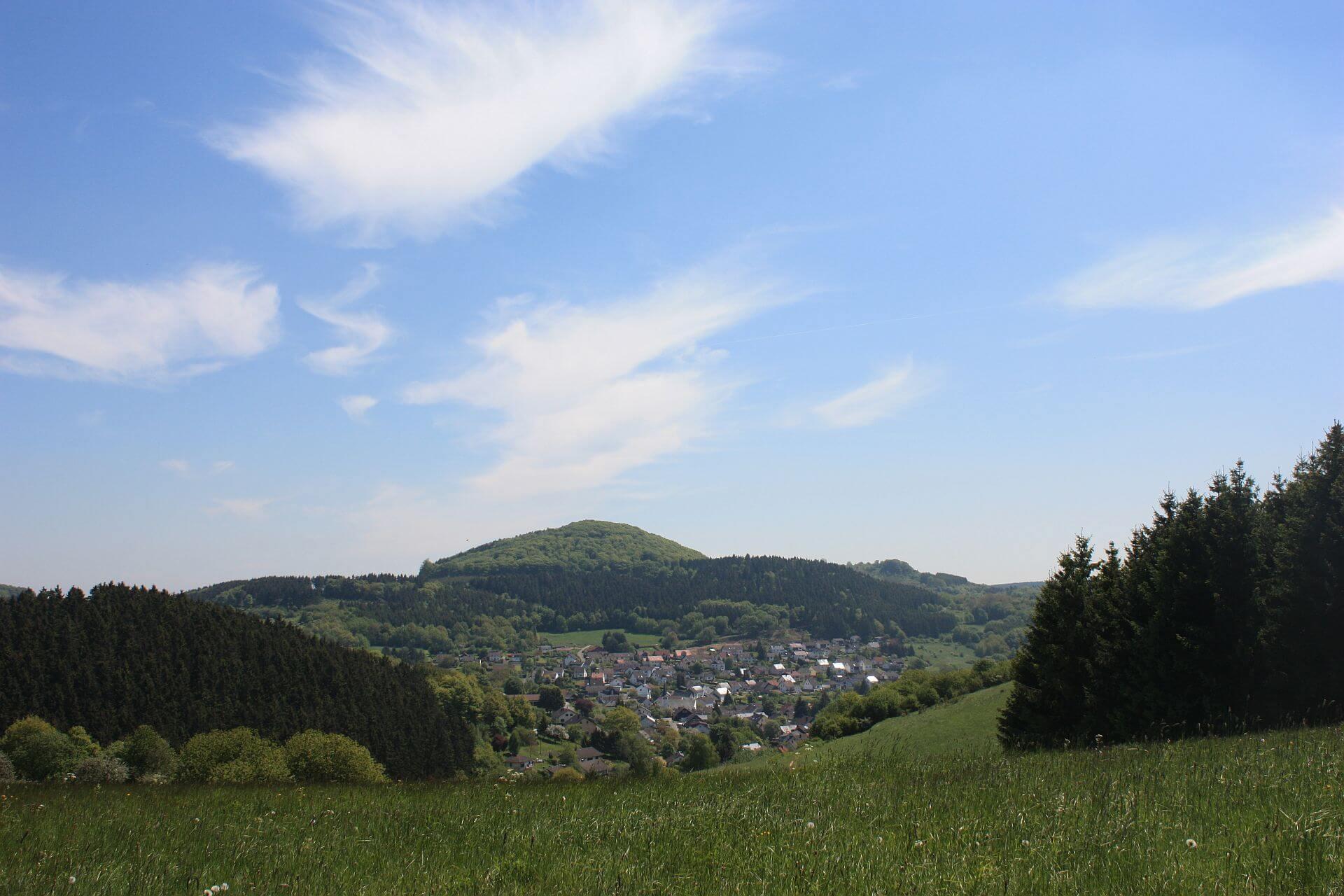 Vulkan Eifel